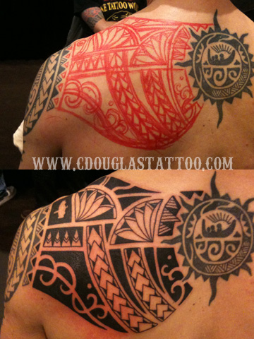 Archive for japanes tattoo
