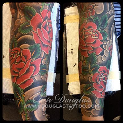rosesleeve1