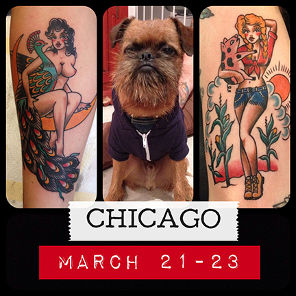... in chip douglas tattooing on February 24, 2014 by chip douglas tattoo