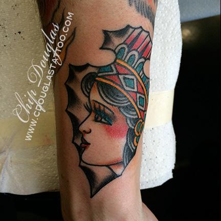 arrowheadgirl