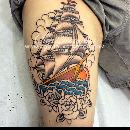 shippeter