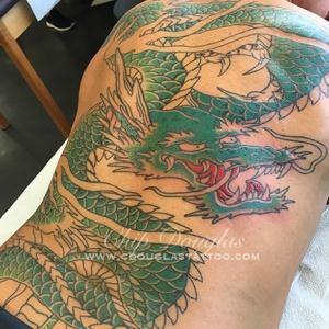 dragonbackdavid