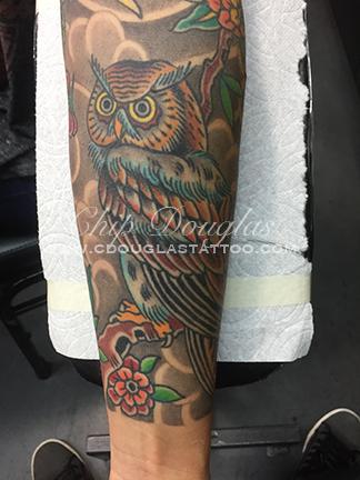 owlmarie